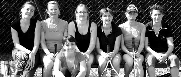 Les 3 dernières rencontres de l'équipe féminine